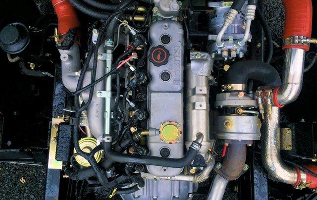 Bán Veam VT260-1 thùng dài 6M1, 1 tấn 9, động cơ Isuzu 20194