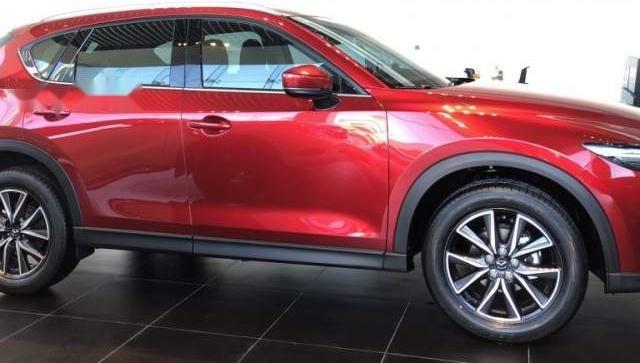 Bán xe Mazda CX5 Deluxe 2.0AT sản xuất năm 2019, giao nhanh toàn quốc1