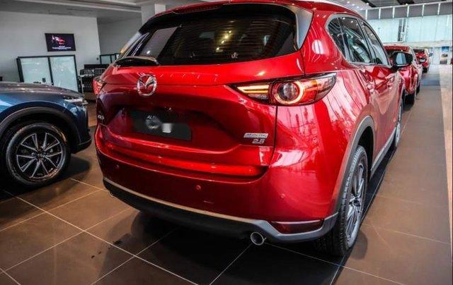 Bán xe Mazda CX5 Deluxe 2.0AT sản xuất năm 2019, giao nhanh toàn quốc2