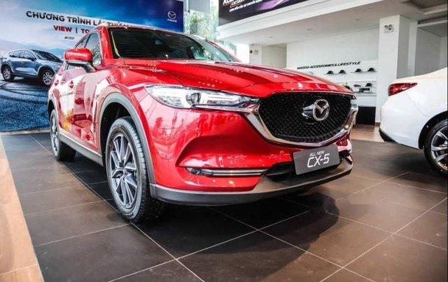 Bán xe Mazda CX5 Deluxe 2.0AT sản xuất năm 2019, giao nhanh toàn quốc5