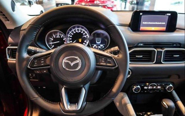 Bán xe Mazda CX5 Deluxe 2.0AT sản xuất năm 2019, giao nhanh toàn quốc4