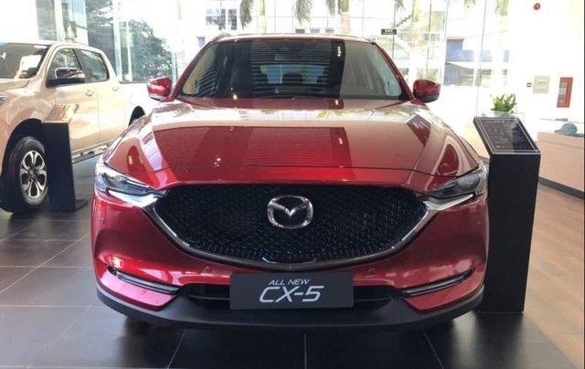 Bán xe Mazda CX5 Deluxe 2.0AT sản xuất năm 2019, giao nhanh toàn quốc0