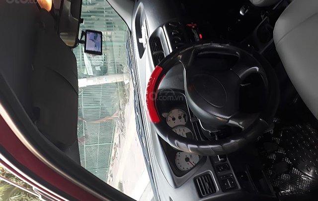 Cần bán xe Daihatsu Terios 1.3 hai cầu điện, kiểu dáng đẹp, xe gia đình giữ kĩ nên còn rất đẹp2