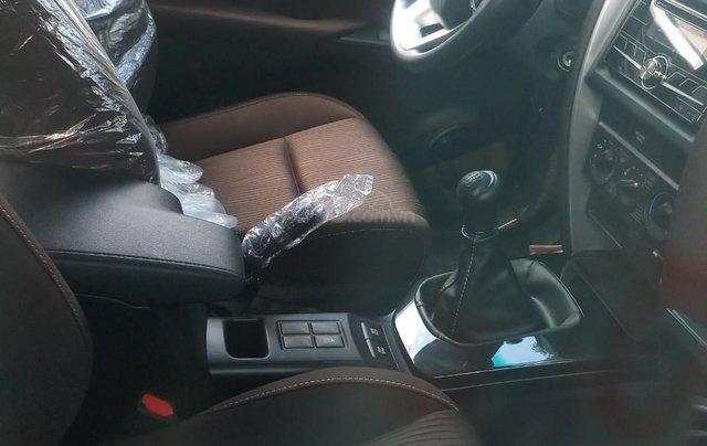Bán Toyota Fortuner 2.4G MT 2019, hỗ trợ 54tr lệ phí trước bạ + Phiếu nhiên liệu 10tr, nhận xe từ 300tr1