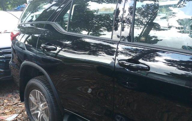 Bán Toyota Fortuner 2.4G MT 2019, hỗ trợ 54tr lệ phí trước bạ + Phiếu nhiên liệu 10tr, nhận xe từ 300tr4