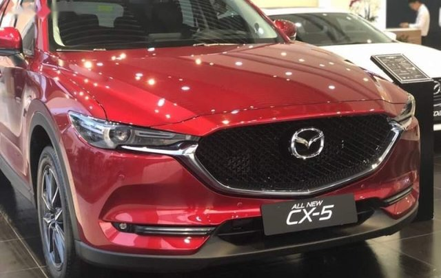 Bán Mazda CX5 Premium 2.0AT đời 2019, xe giá thấp, giao nhanh toàn quốc3