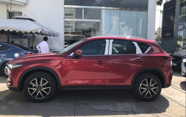 Bán Mazda CX5 Premium 2.0AT đời 2019, xe giá thấp, giao nhanh toàn quốc5