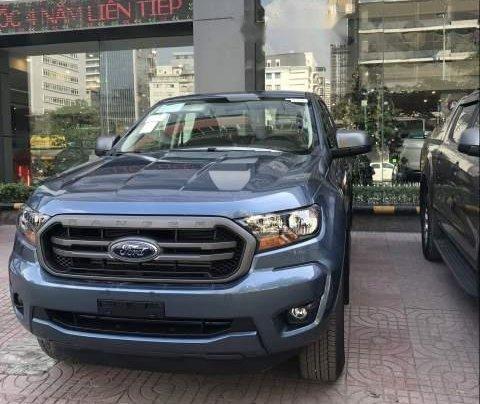 Cần bán xe Ford Ranger sản xuất 2019, nhập khẩu nguyên chiếc2