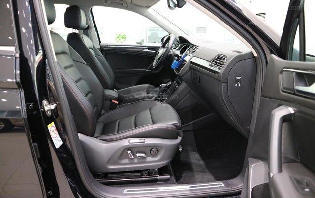 Bán ô tô Volkswagen Tiguan Allspace đời 2018, nhập khẩu nguyên chiếc6