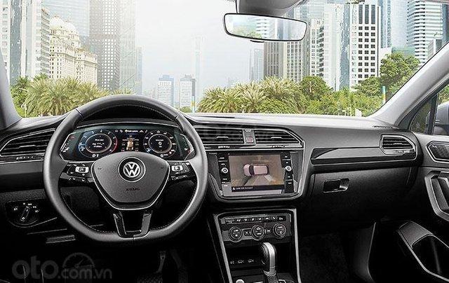 Bán ô tô Volkswagen Tiguan Allspace đời 2018, nhập khẩu nguyên chiếc9