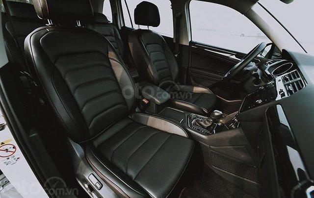 Bán ô tô Volkswagen Tiguan Allspace đời 2018, nhập khẩu nguyên chiếc8