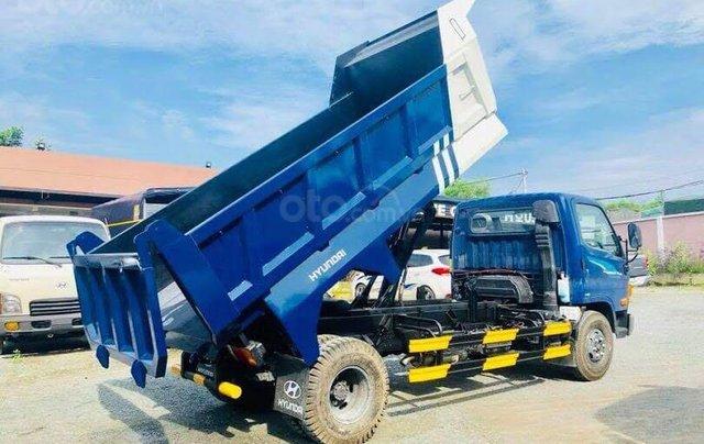 Cần bán Hyundai Mighty sản xuất năm 2019, màu xanh lam2