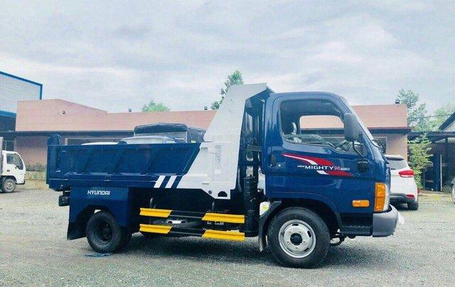 Cần bán Hyundai Mighty sản xuất năm 2019, màu xanh lam0