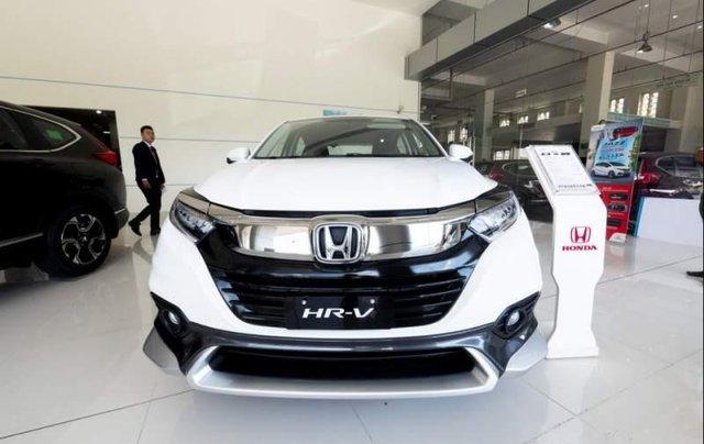Bán xe Honda HR-V năm sản xuất 2019, nhập khẩu, giá 786tr1