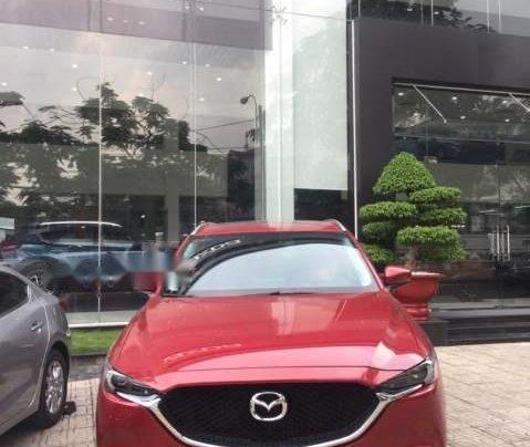 Cần bán xe Mazda CX 5 Deluxe sản xuất năm 2019, giá tốt2