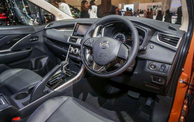 Nissan Grand Livina 2020 sẽ trình làng Việt Nam11