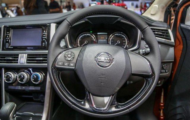 Nissan Grand Livina 2020 sẽ trình làng Việt Nam12