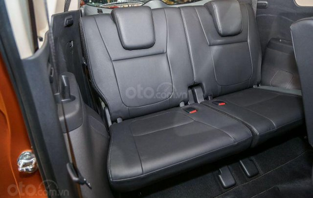 Nissan Grand Livina 2020 sẽ trình làng Việt Nam17