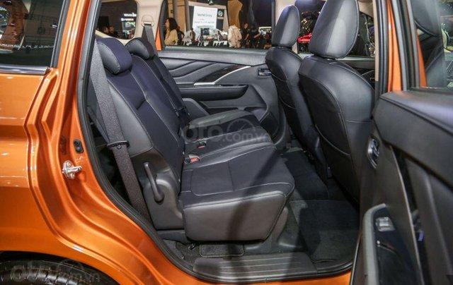 Nissan Grand Livina 2020 sẽ trình làng Việt Nam15