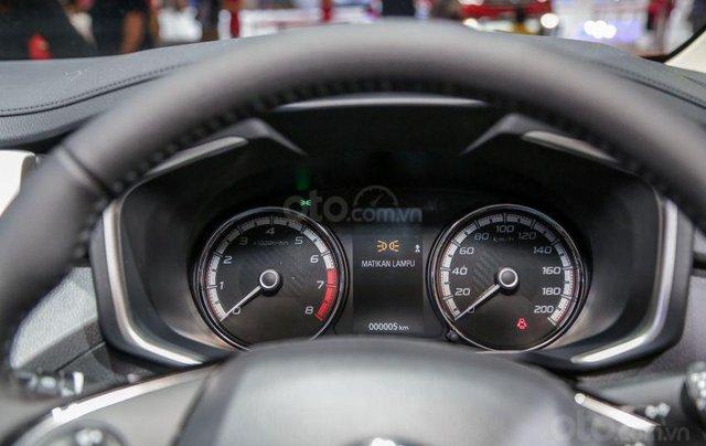Nissan Grand Livina 2020 sẽ trình làng Việt Nam13