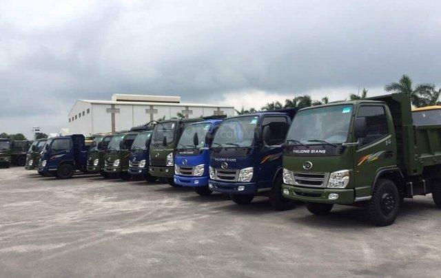 Bán xe tải FAW, 8.1 tấn0