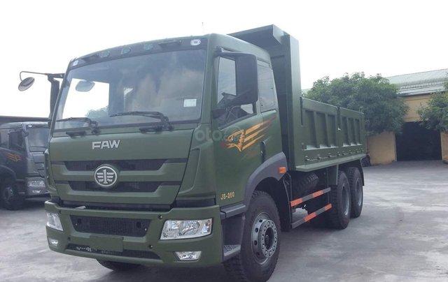 Bán xe tải FAW, 8.1 tấn2