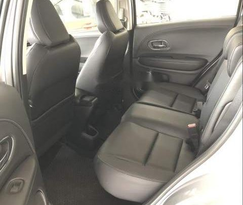 Bán Honda HR-V đời 2019, màu bạc, nhập khẩu nguyên chiếc, giá tốt5