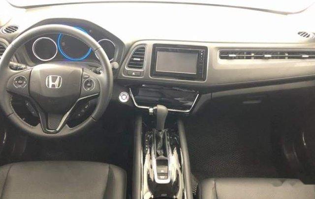 Bán Honda HR-V đời 2019, màu bạc, nhập khẩu nguyên chiếc, giá tốt3