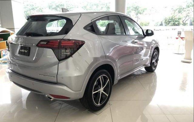 Bán Honda HR-V đời 2019, màu bạc, nhập khẩu nguyên chiếc, giá tốt2