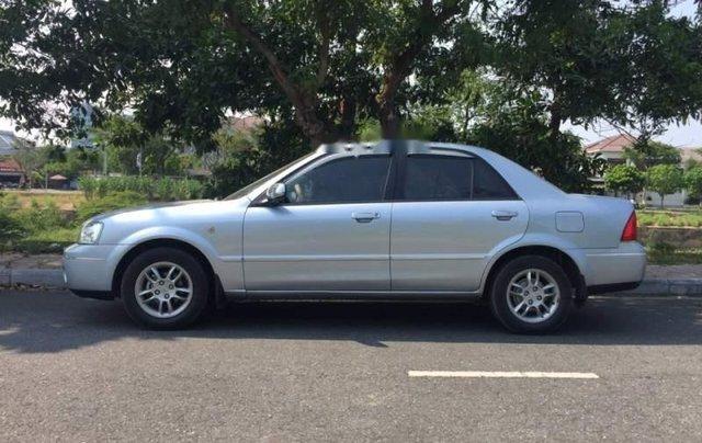 Bán xe Ford Laser năm 2004, xe giá thấp, chính chủ sử dụng còn mới2