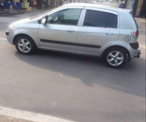 Cần bán Hyundai Getz năm 2009, nhập khẩu nguyên chiếc0