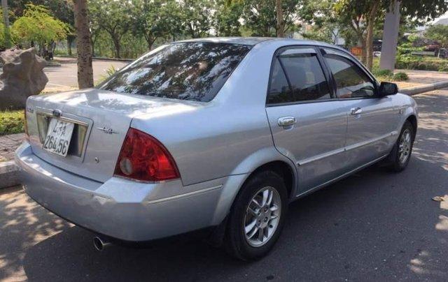 Bán xe Ford Laser năm 2004, xe giá thấp, chính chủ sử dụng còn mới3