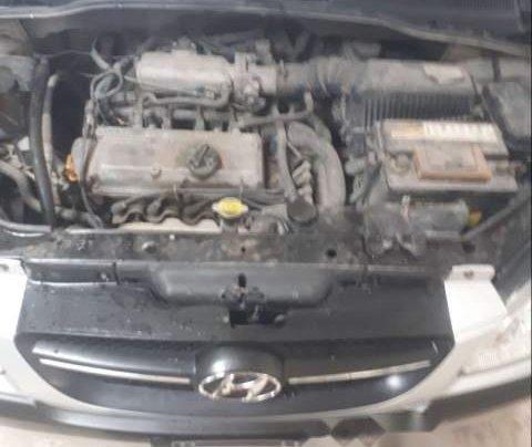 Cần bán Hyundai Getz năm 2009, nhập khẩu nguyên chiếc5