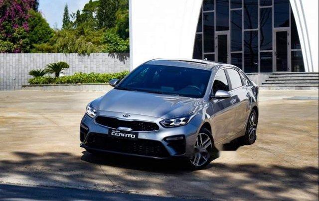 Bán xe Kia Cerato sản xuất 2019, giá tốt0