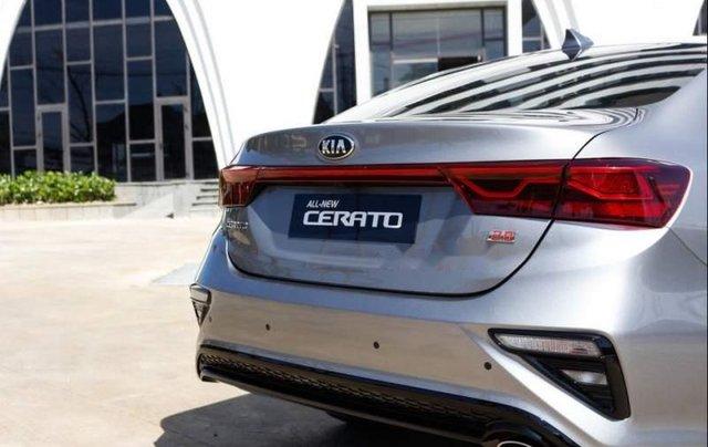 Bán xe Kia Cerato sản xuất 2019, giá tốt2