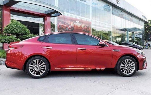 Cần bán Kia Optima Luxury 2.0AT sản xuất 2019, giá thấp, giao nhanh1