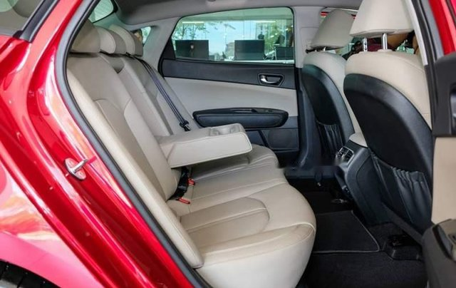 Cần bán Kia Optima Luxury 2.0AT sản xuất 2019, giá thấp, giao nhanh5