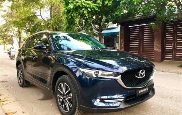 Bán Mazda CX 5 năm 2019, nhập khẩu nguyên chiếc, 958tr0