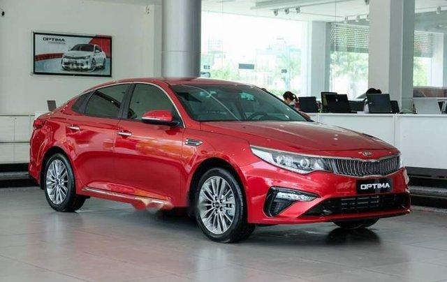 Cần bán Kia Optima Luxury 2.0AT sản xuất 2019, giá thấp, giao nhanh3