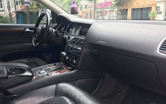 Bán xe Audi Q7 sản xuất 2006, nhập khẩu nguyên chiếc, giá tốt8