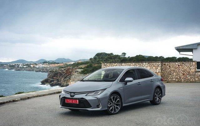 Toyota Corolla Altis 2020 sắp bán ở Việt Nam có gì đặc biệt?1