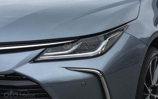 Toyota Corolla Altis 2020 sắp bán ở Việt Nam có gì đặc biệt?5