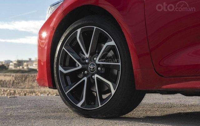 Toyota Corolla Altis 2020 sắp bán ở Việt Nam có gì đặc biệt?6