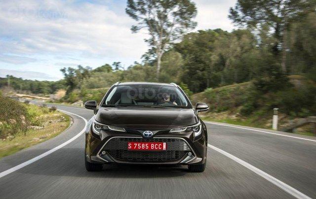 Toyota Corolla Altis 2020 sắp bán ở Việt Nam có gì đặc biệt?16