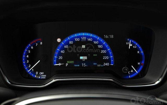 Toyota Corolla Altis 2020 sắp bán ở Việt Nam có gì đặc biệt?11