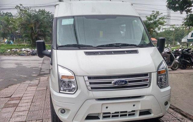 Bán Transit 2019: Chỉ 160 triệu nhận xet, full gói phụ kiện, giá cạnh tranh toàn quốc, giảm giá LH 0794.21.99995