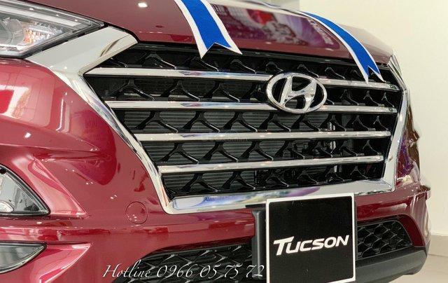 Tucson New đủ màu, giao nhanh, gói ưu cực khủng - Liên hệ ngay để nhận tư vấn2