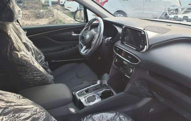 Bán Hyundai Santa Fe năm sản xuất 20192