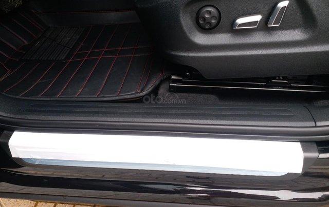 Bán Audi Q5 2.0 TFSI màu đen/ nâu, sản xuất cuối 2015 nhập Đức, đăng ký 2016 tên tư nhân12