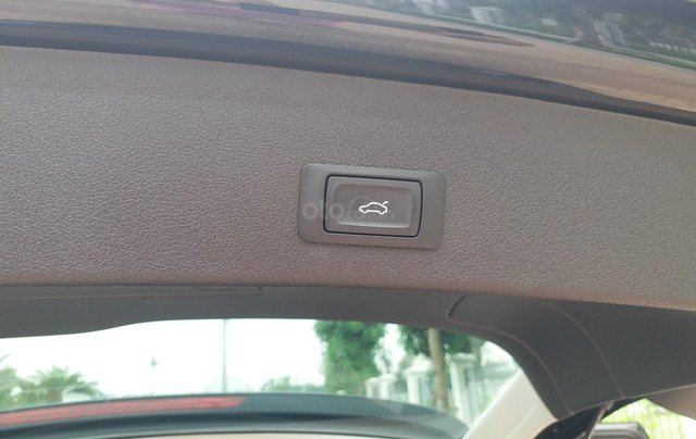 Bán Audi Q5 2.0 TFSI màu đen/ nâu, sản xuất cuối 2015 nhập Đức, đăng ký 2016 tên tư nhân19